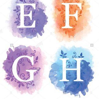 Comics E - H
