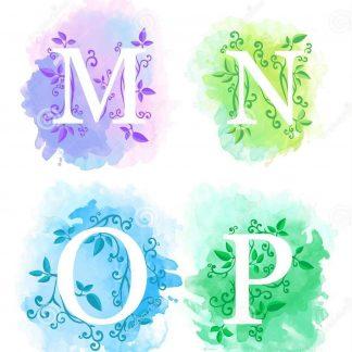 Comics M - P